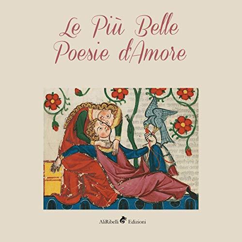 Le più belle poesie d'amore copertina