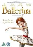 Ballerina (versión inglesa) [Reino Unido] [DVD]