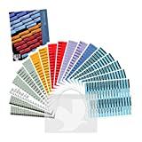 Best Filing Systems - FreedomFiler Business Filing System 1/5 Tab Review