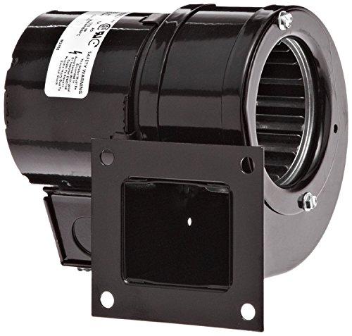 Fasco B30 Centrifugal Blower with Sleeve Bearing, 3,200 RPM, 115V, 60 Hz, 0.59 Amp, 45 CFM