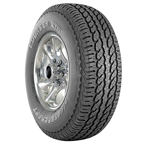 Mastercraft Courser STR All-Season Radial Tire -...