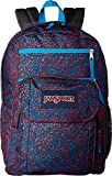 JanSport Digital Student Laptop Backpack - Electric Noise