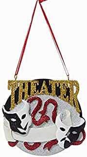 Best musical theatre christmas ornaments Reviews