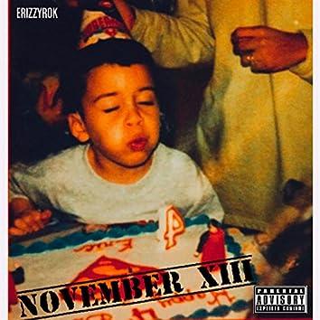 November 13th - Single