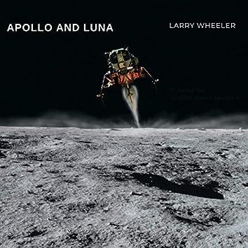 Apollo and Luna
