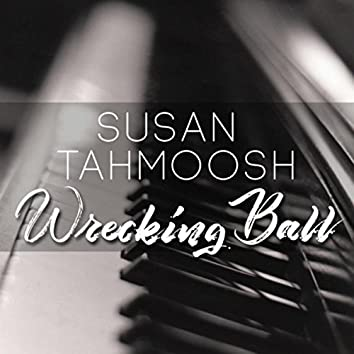 Wrecking Ball (Piano Instrumental)