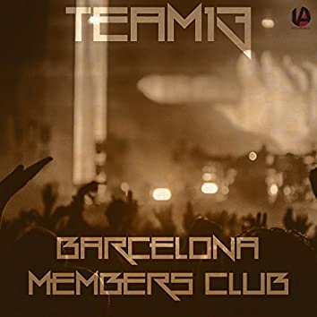 Barcelona Members Club