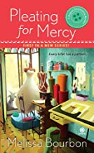 Pleating for Mercy: A Magical Dressmaking Mystery