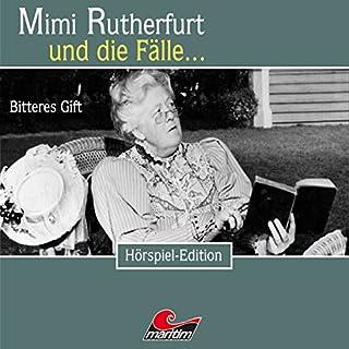 Bitteres Gift (Mimi Rutherfurt 29) Titelbild