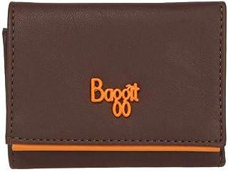 Baggit Lz Beckham Y G Z Women's Wallet (Brown)