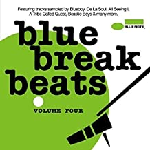 Blue Break Beats 4
