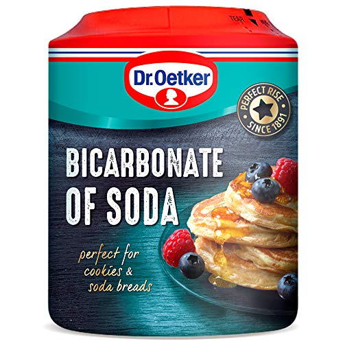 Dr. Oetker Bicarbonate of Soda 200g - Backpulver