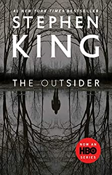 The Outsider: A Novel by [Stephen King]