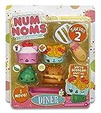 Num Noms 544142 Diner Combo, juego para cocinar , color/modelo surtido