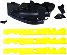 MTD 19A30042100 Mulching Kit