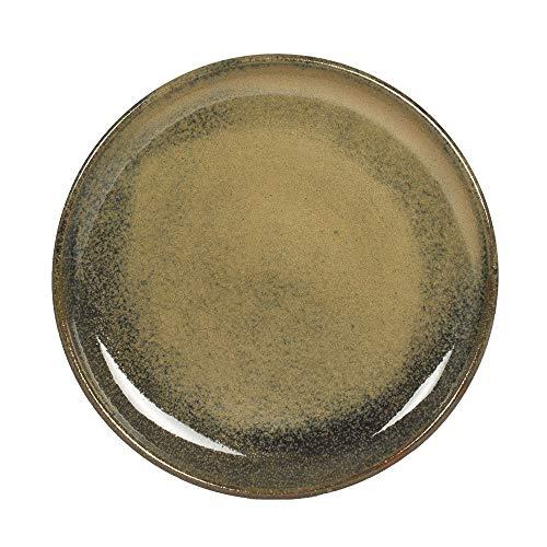 Table Passion - Assiette à dessert cilaos 22 cm (lot de 6)