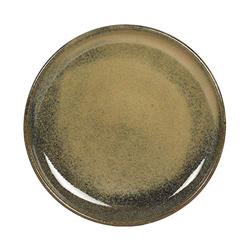 Table Passion - assiette à dessert cilaos 22 cm (lot de 6)