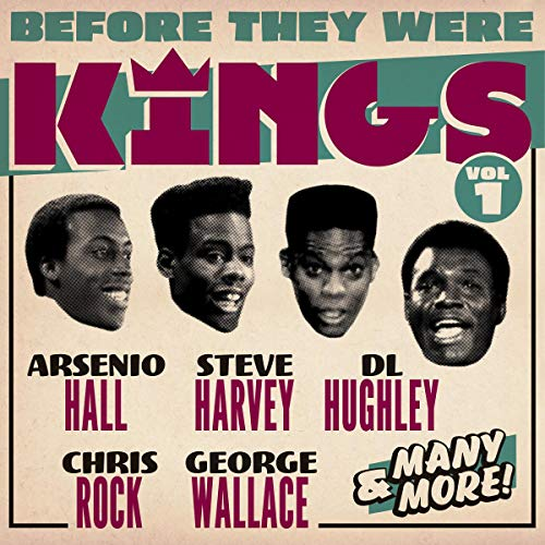 Before They Were Kings, Vol. 1  By  cover art