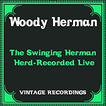 The Swinging Herman Herd-Recorded Live (Hq Remastered)