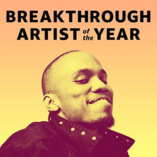 Breakthrough Artists of 2016