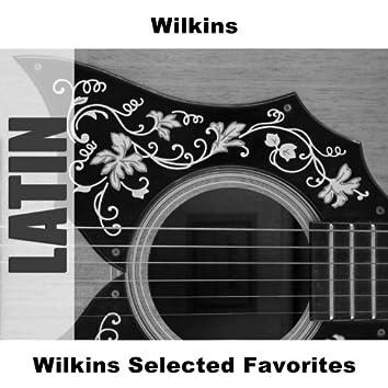Wilkins Selected Favorites