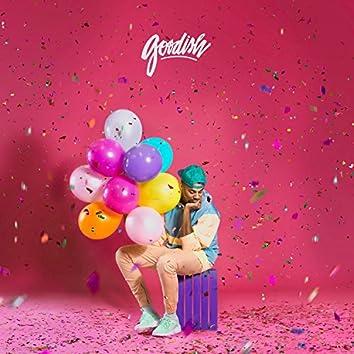 Goodish - EP