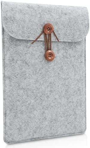 Buruis 13 Inch Laptop Sleeve for MacBook Air Pro Retina 13 13 3 Inches Felt Tablet Notebook product image
