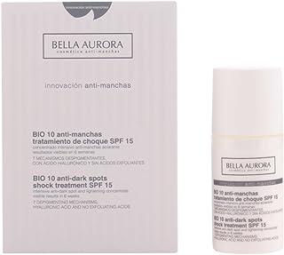 Bella Aurora Bio 10 Tratamiento De Choque Anti-Manchas SPF 15 30 ml