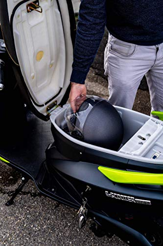 Elektro-Motorroller Falcon 3400 – 5 Tage Probefahren kaufen  Bild 1*
