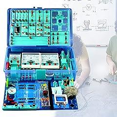Physik Elektrobaukasten