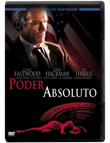 Poder Absoluto [DVD]