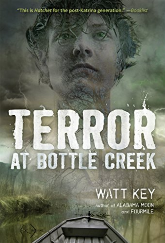 Compare Textbook Prices for Terror at Bottle Creek Reprint Edition ISBN 9781250104212 by Key, Watt