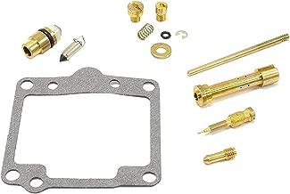 Topfire Replacement for Suzuki LS650 Boulevard S40 Carburetor Rebuild kit Carb Jets Seal Set CRS-32021 Auto Parts