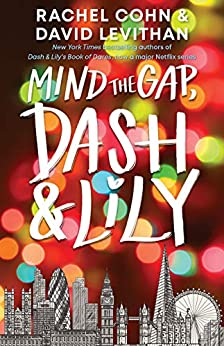 Mind the Gap, Dash and Lily by [Rachel Cohn, David Levithan]