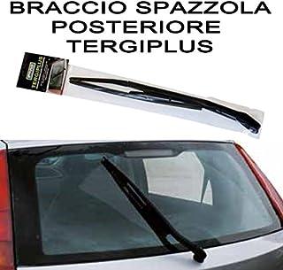 15,75  Parabrezza posteriore auto per Zafira A 1998-2005 lama 40 cm Fydun Parabrezza posteriore Braccio tergicristallo