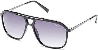 Men's Oversized Navigator Sunglasses