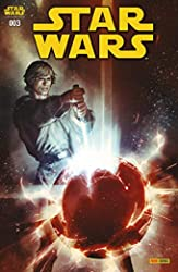 Star Wars N°03 de Kieron Gillen