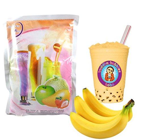 1 Pound Banana Concentrate Boba / Bubble Tea Powder By Cha-bon-bon