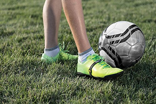Sklz Kick Coach Football Touch Trainer - Black