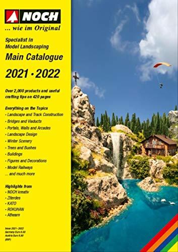 Noch Catálogo 2021/22
