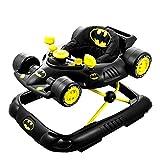 Kids Embrace Dc Comics Batmobile Batman Walker, Black