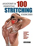 Stretching Bookstore - 100 Stretching Exercises