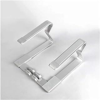 O&YQ Aleación de Aluminio Soporte para Portátil Mayor Plataforma Soporte del Radiador Protección de la Oficina Vértebra Cervical, B, 270 * 295 * 170 mm