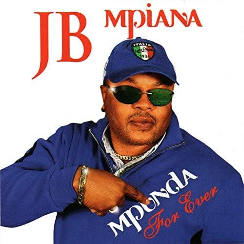 JB Mpiana feat. Wenge Bcbg