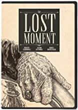 Lost Moment by Olive Films by Martin Gabel
