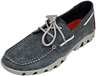 حذاء فيرريني الرجالي بدون كعب