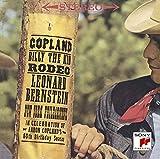 Copland: Appalachian Spring / Rodeo