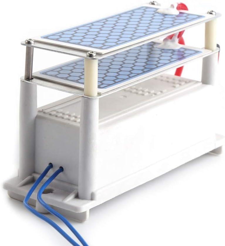 Ozone Generator Popular overseas All items free shipping 10g h Portable AC 110V Intergra