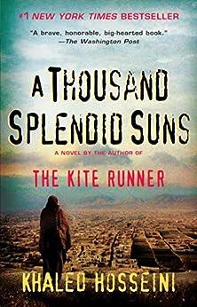 A Thousand Splendid Suns by [Khaled Hosseini]