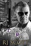 Accidental Hero (Sanctuary Book 8)